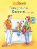Conni geht zum Kinderarzt (Neuausgabe), Schneider, Liane, Carlsen Verlag GmbH, EAN/ISBN-13: 9783551518293