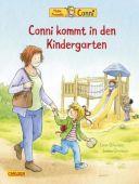 Conni kommt in den Kindergarten, Schneider, Liane, Carlsen Verlag GmbH, EAN/ISBN-13: 9783551518255