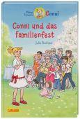 Conni und das Familienfest (farbig illustriert), Boehme, Julia, Carlsen Verlag GmbH, EAN/ISBN-13: 9783551558688