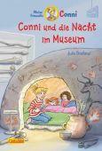 Conni und die Nacht im Museum, Boehme, Julia, Carlsen Verlag GmbH, EAN/ISBN-13: 9783551556226
