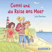 Conni und die Reise ans Meer, Boehme, Julia, Silberfisch, EAN/ISBN-13: 9783745600759