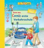 Connis erste Verkehrsschule, Schneider, Liane, Carlsen Verlag GmbH, EAN/ISBN-13: 9783551251275