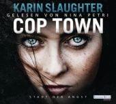 Cop Town - Stadt der Angst, Slaughter, Karin, Random House Audio, EAN/ISBN-13: 9783837131628