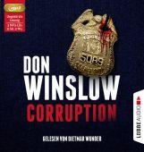 Corruption, Winslow, Don, Bastei Lübbe AG, EAN/ISBN-13: 9783785754474