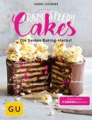 Crazy Speedy Cakes, Schumann, Sandra, Gräfe und Unzer, EAN/ISBN-13: 9783833858819