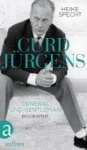 Curd Jürgens, Specht, Heike, Aufbau Verlag GmbH & Co. KG, EAN/ISBN-13: 9783351036010