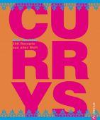 Currys, Kochhar, Atul, Christian Verlag, EAN/ISBN-13: 9783862445738