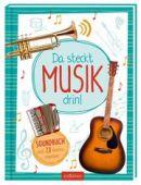 Da steckt Musik drin!, Schladt, Patrick, Ars Edition, EAN/ISBN-13: 9783845828466