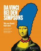 Da Vinci bei den Simpsons, Bonazzoli, Francesca/Robecchi, Michele, Prestel Verlag, EAN/ISBN-13: 9783791348766