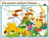 Da waren sieben Hasen, Könner, Alfred, Eulenspiegel -Das Neue Berlin, EAN/ISBN-13: 9783359023340
