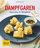 Dampfgaren, Ilies, Angelika, Gräfe und Unzer, EAN/ISBN-13: 9783833864599