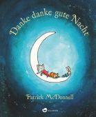Danke danke gute Nacht, Aladin Verlag GmbH, EAN/ISBN-13: 9783848901142