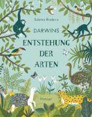 Darwins Entstehung der Arten, Radeva, Sabina, Carl Hanser Verlag GmbH & Co.KG, EAN/ISBN-13: 9783446262317