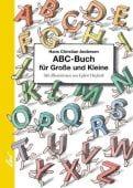 Das ABC-Buch für Große und Kleine, Andersen, Hans Christian, Leiv Leipziger Kinderbuchverlag GmbH, EAN/ISBN-13: 9783896032997