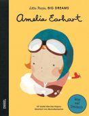 Das abenteuerliche Leben der Amelia Earhart, Sánchez Vegara, Isabel, Insel Verlag, EAN/ISBN-13: 9783458177951