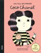 Das abenteuerliche Leben der Coco Chanel, Sánchez Vegara, Isabel, Insel Verlag, EAN/ISBN-13: 9783458177982