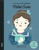Das abenteuerliche Leben der Marie Curie, Sánchez Vegara, Isabel, Insel Verlag, EAN/ISBN-13: 9783458177944