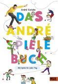 Das André-Spielebuch, Gatzke, André, Beltz, Julius Verlag, EAN/ISBN-13: 9783407754073