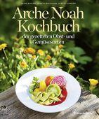 Das Arche Noah Kochbuch, Koller, Beate/Reisinger, Johann/Liewehr, Stefan, Christian Brandstätter, EAN/ISBN-13: 9783850333986