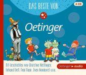 Das Beste von Oetinger, Oetinger audio, EAN/ISBN-13: 9783837309737