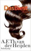 Das Biest, Heijden, A F Th van der, Suhrkamp, EAN/ISBN-13: 9783518425558