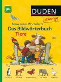 Das Bildwörterbuch - Tiere, Fischer Duden, EAN/ISBN-13: 9783737331524