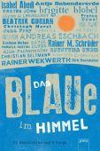 Das Blaue im Himmel, Arena Verlag, EAN/ISBN-13: 9783401601090