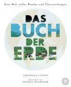 Das Buch der Erde, Litton, Jonathan, 360 Grad Verlag GmbH, EAN/ISBN-13: 9783961850020