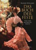 Das Buch der Feste, Ullstein Buchverlage GmbH, EAN/ISBN-13: 9783549075005