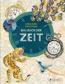 Das Buch der Zeit, Köller, Kathrin, Prestel Verlag, EAN/ISBN-13: 9783791374161