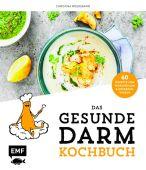 Das charmante Darm Kochbuch, Wiedemann, Christina/Buchczik, Nadja, Edition Michael Fischer GmbH, EAN/ISBN-13: 9783863557485