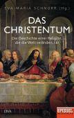Das Christentum, DVA Deutsche Verlags-Anstalt GmbH, EAN/ISBN-13: 9783421048332
