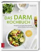 Das Darm-Kochbuch, Lenz, Claudia/Suedfels, Thorsten, ZS Verlag GmbH, EAN/ISBN-13: 9783898835305
