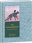 Das Dschungelbuch, Kipling, Rudyard, Nord-Süd-Verlag, EAN/ISBN-13: 9783314102929