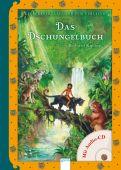 Das Dschungelbuch, Kipling, Rudyard/Seidemann, Maria, Arena Verlag, EAN/ISBN-13: 9783401712024