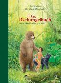 Das Dschungelbuch, Maske, Ulrich, Jumbo Neue Medien & Verlag GmbH, EAN/ISBN-13: 9783833734823