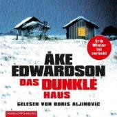 Das dunkle Haus, Edwardson, Åke, Hörbuch Hamburg, EAN/ISBN-13: 9783899038910