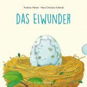 Das Eiwunder, Schmidt, Hans-Christian, Fischer Sauerländer, EAN/ISBN-13: 9783737355186