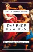 Das Ende des Alterns, Sinclair, David, DuMont Buchverlag GmbH & Co. KG, EAN/ISBN-13: 9783832181048
