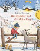 Das Eselchen und der kleine Engel, Preußler, Otfried, Thienemann-Esslinger Verlag GmbH, EAN/ISBN-13: 9783522458894