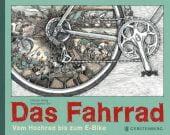 Das Fahrrad, Jeong, Haseop, Gerstenberg Verlag GmbH & Co.KG, EAN/ISBN-13: 9783836958714
