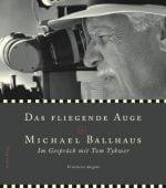 Das fliegende Auge, Ballhaus, Michael, Berlin Verlag GmbH - Berlin, EAN/ISBN-13: 9783827010162