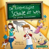 Das geheime Klassenzimmer, Kirschner, Sabrina J, Silberfisch, EAN/ISBN-13: 9783867423274