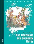 Das Geheimnis des goldenen Hutes, Wolkow, Alexander, Leiv Leipziger Kinderbuchverlag GmbH, EAN/ISBN-13: 9783896032454