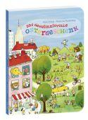 Das geheimnisvolle Ostergeschenk, Schaub, Anna, Nord-Süd-Verlag, EAN/ISBN-13: 9783314102127