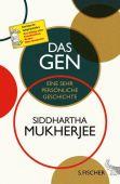 Das Gen, Mukherjee, Siddhartha, Fischer, S. Verlag GmbH, EAN/ISBN-13: 9783100022714