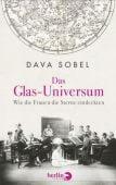 Das Glas-Universum, Sobel, Dava, Berlin Verlag GmbH - Berlin, EAN/ISBN-13: 9783827012142