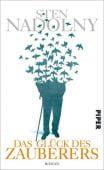 Das Glück des Zauberers, Nadolny, Sten, Piper Verlag, EAN/ISBN-13: 9783492058353