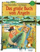 Das große Buch vom Angeln, Verner-Carlsson, Casper, Verlag Friedrich Oetinger GmbH, EAN/ISBN-13: 9783789176012