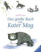 Das große Buch von Kater Mog, Kerr, Judith, Ravensburger Buchverlag, EAN/ISBN-13: 9783473447091